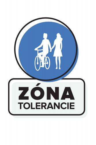 zona tolerancie logo