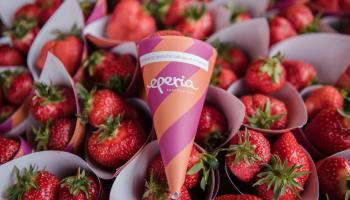 eperia strawberries